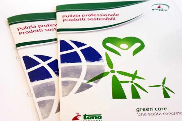 Green Care Catalogue