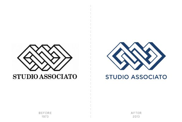 STUDIO IEMMA logo re-styling