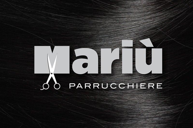 Mariù logo
