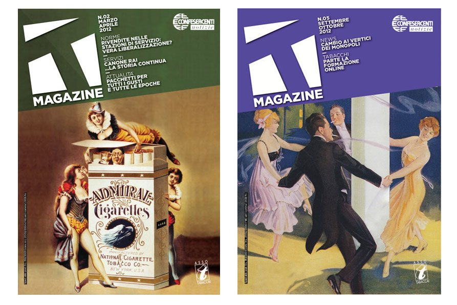 T-magazine 2012