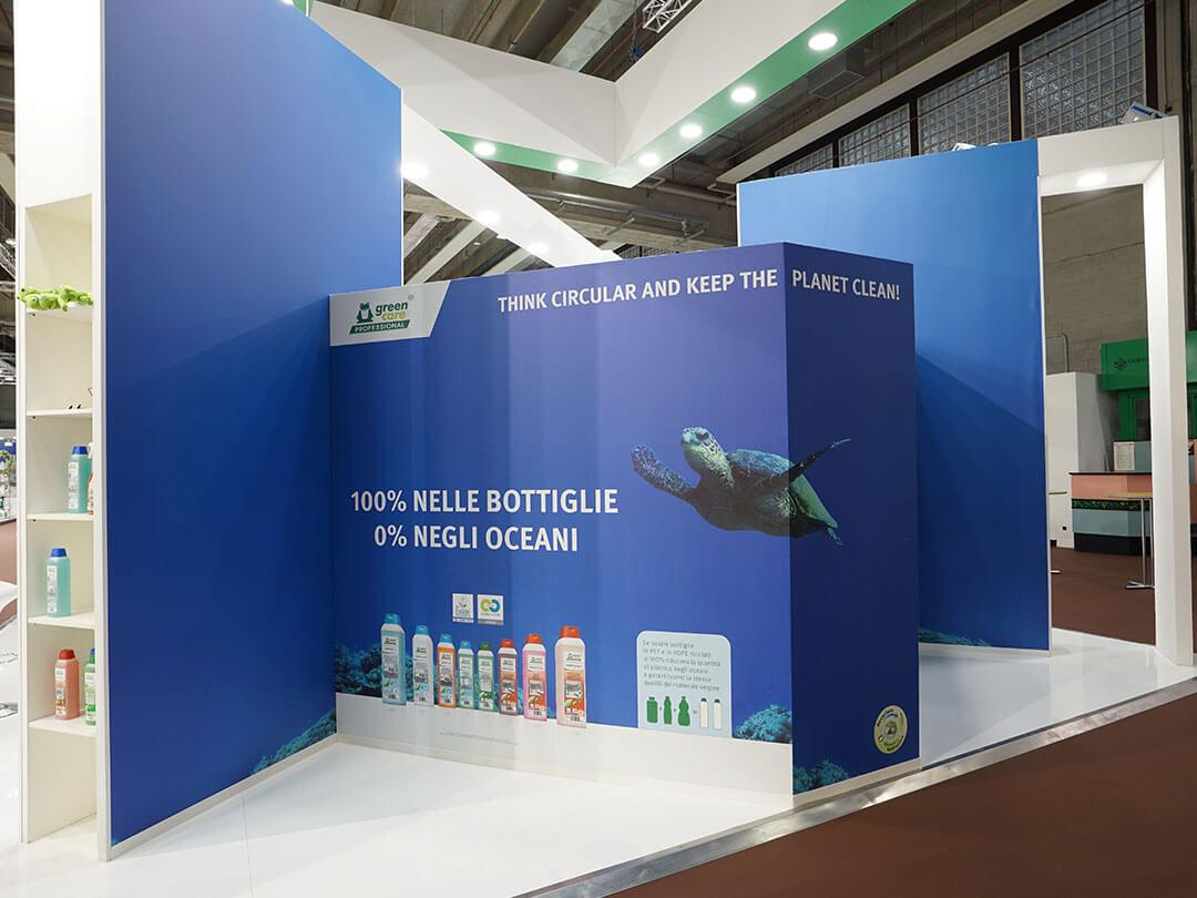 Save the Ocean — Circular Economy