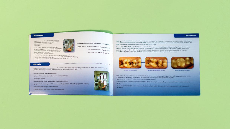 old brochure