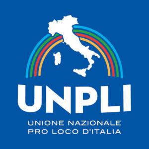 logo UNPLI negative